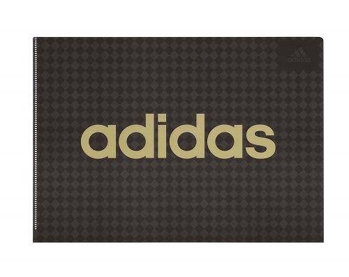 アディダス[adidas](AI02)クリアホルダー(クリアファイル)(CHA4AI01.25)