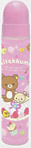 リラックマ[Rirakkuma]R/Kゴーゴースクールのり(水のり・糊)(FT31401)