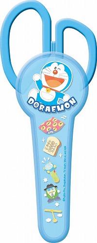 ドラえもん[Doraemon]2018わくわく新学期ハサミ(はさみ・鋏)(812-2140-01)