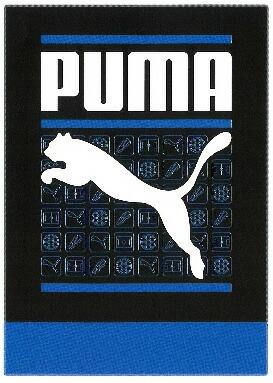 プーマ(PUMA)お道具箱(おどうぐ箱)(PM122A)