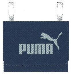 プーマ(PUMA)ポケットポーチ(ポシェットポケット/ティッシュ入れ・小物入れポケット)メイビー(PM188NB)