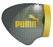 プーマ(PUMA)手動鉛筆削り(手動けずり)(PM193)
