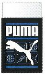 プーマ(PUMA)消しゴム(PM207)