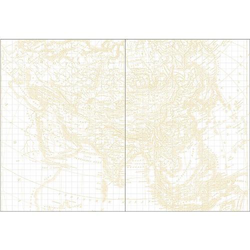 2019年手帳マンスリー(月間・18年10月始)A6仲間ワンピース[OnePiece](平成31年)版ダイアリー(スケジュール帳)(S2947960)