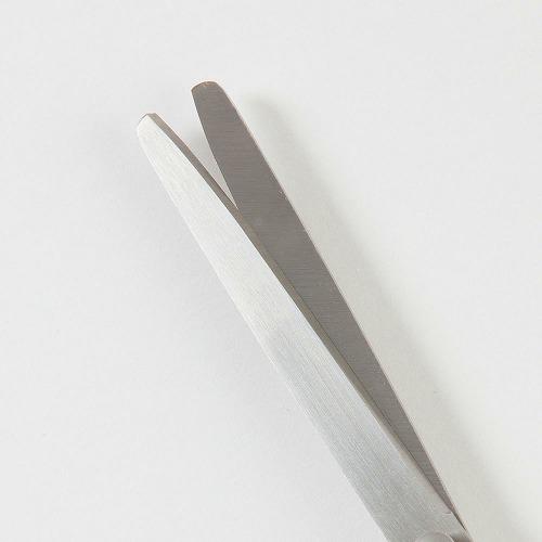 スティッキールはさみ(ペン型携帯ハサミ)ロングBK×クリアBK(S3791920)