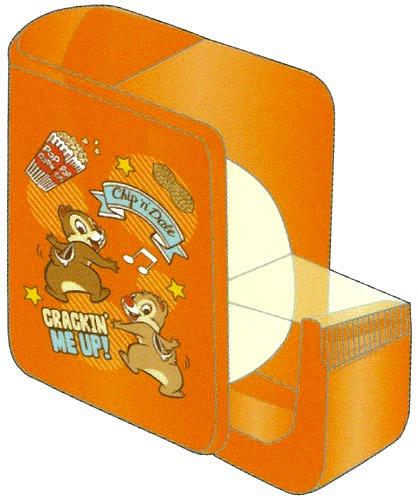 ディズニーチップ&デール[DisneyChip'nDale]Fancy☆Style1902テープカッター(セロハンテープ)(S4834534)