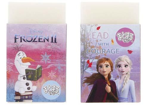 アナと雪の女王2[Disneyアナ雪2]ディズニーまとまるくん消しゴム(S4215168)