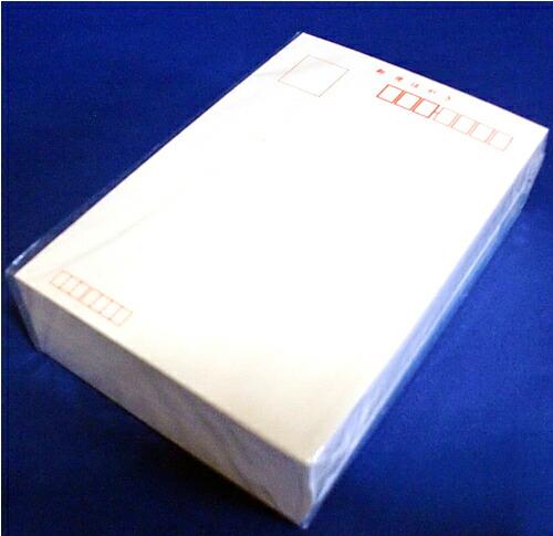 絵手紙葉書画仙紙はがき100枚入(gasen-100)