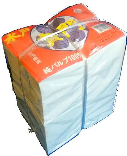 徳用化粧紙水戸黄門1800枚仕立(fs-1A30005)