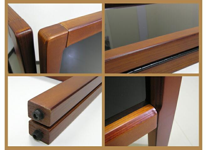 L型マーカー黒板スタンド細部1