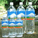 富士山のおいしい水 イオン水