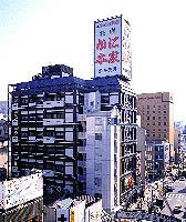 名古屋栄中央店