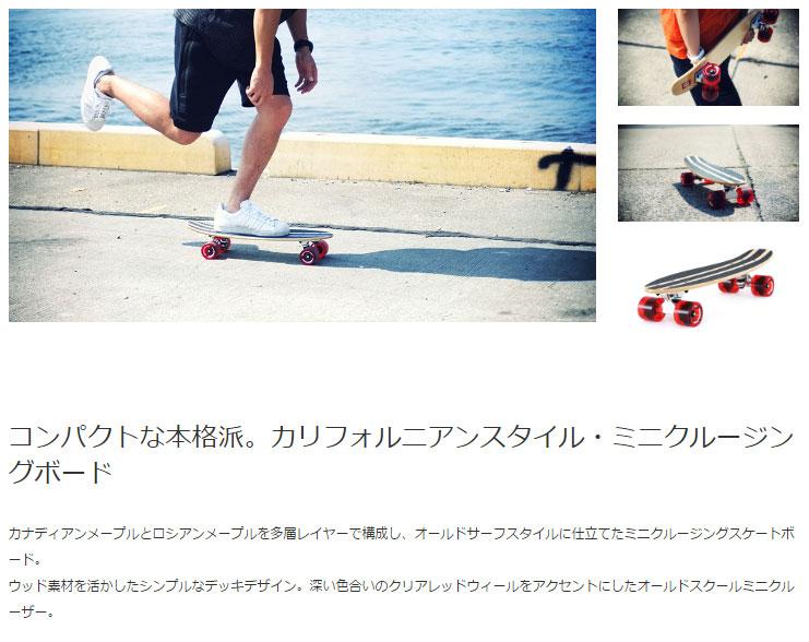 スケートボード コンプリート デッキ スケボー クルーザーキッズ ウィール ベアリング 格安   dsb-17