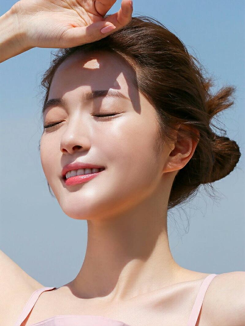 紫外線 化粧下地 韓国コスメ