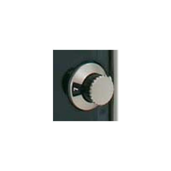 機能門柱ダイヤル