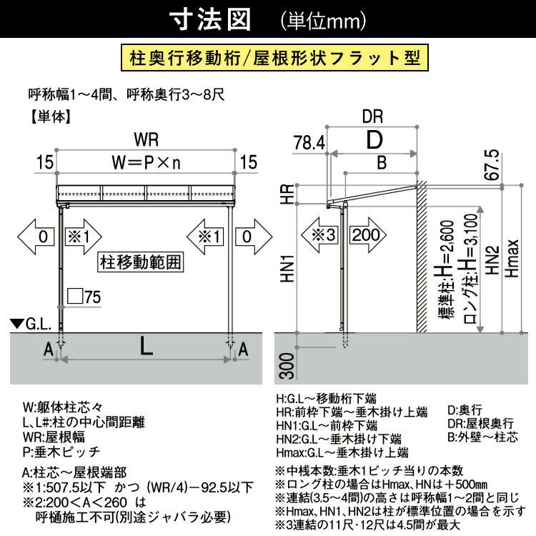YKK_寸法図1_F移動桁