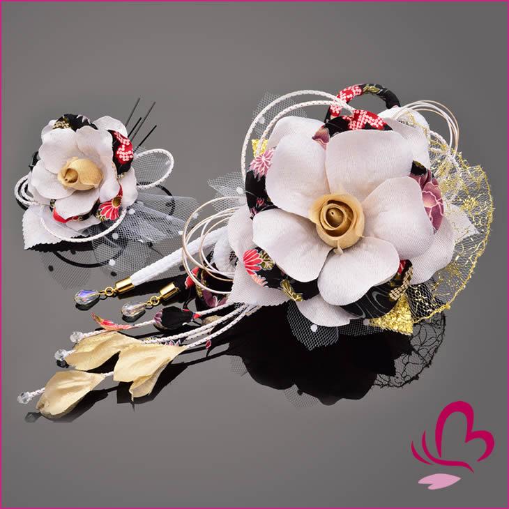 【花かんざしセット】1862Wはこちら