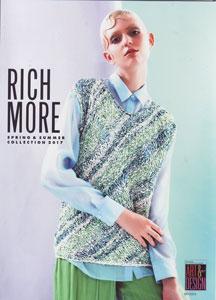 リッチモア-richmore-春夏毛糸