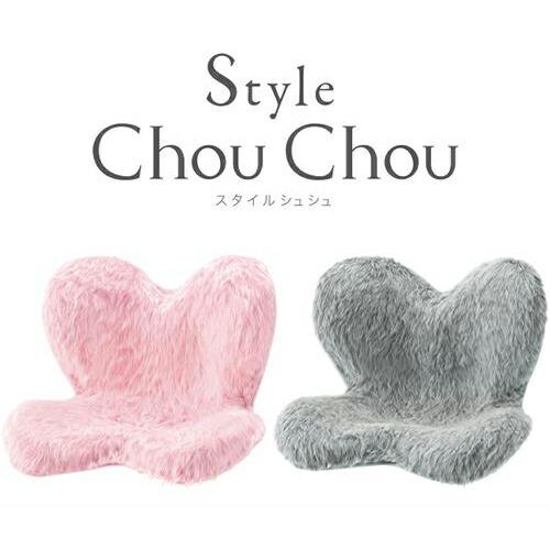 スタイルシュシュ Style ChouChou ふわふわの新しいStyle