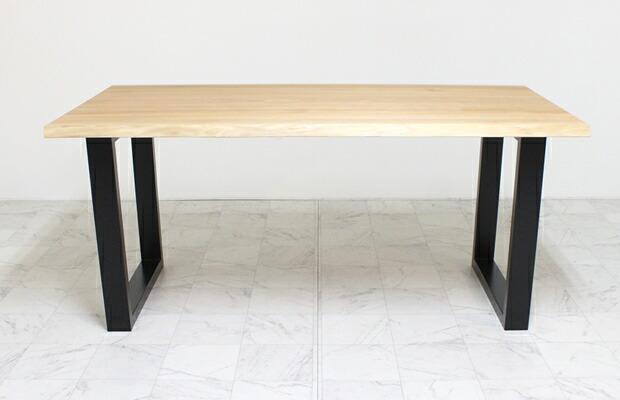 【楽天市場】 グローブ 耳付き ダイニングテーブル < クルミ >|食卓テーブル|dining Room|kride