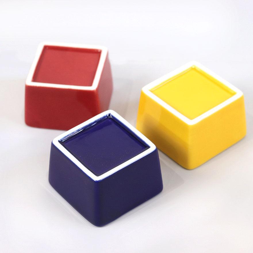 小鉢 角型ミニ珍味入 全3種