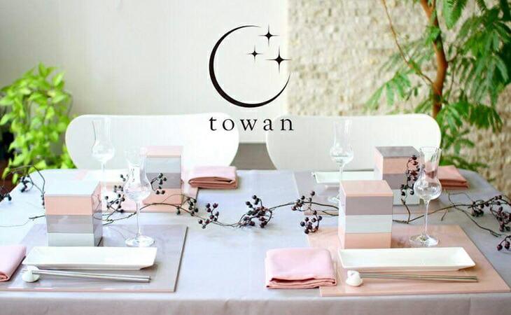 towan