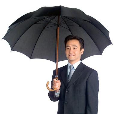 紳士傘オーダーメイド