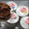 稚内牛乳手作りアイスクリーム