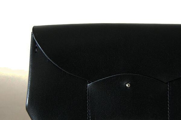 c38a64b9ebcd irose / イロセ RICRAC LONG WALLET (ブラック)【ACC-R01】 財布 ウォレット
