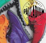 PALLADIUM パラディウム