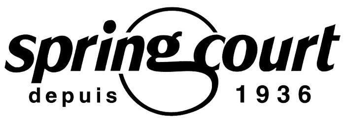 国内正規品 SPRING COURT スプリングコート G2 LEATHER レザー ホワイト ブラック 黒 白 スニーカー ローカット レディース コートシューズ G2S-V5 送料無料