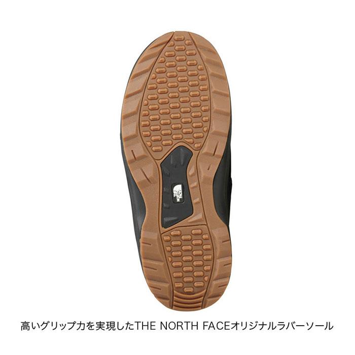 ザ ノースフェイス THE NORTH FACE ヌプシ ブーティー VII Nuptse Bootie VII ブーツ メンズ レディース ブラック NF51785 送料無料