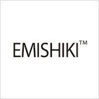 EMISHIKIロゴ