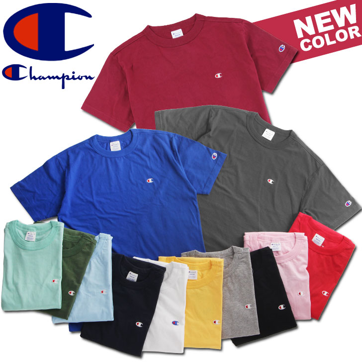 champion basic shirt