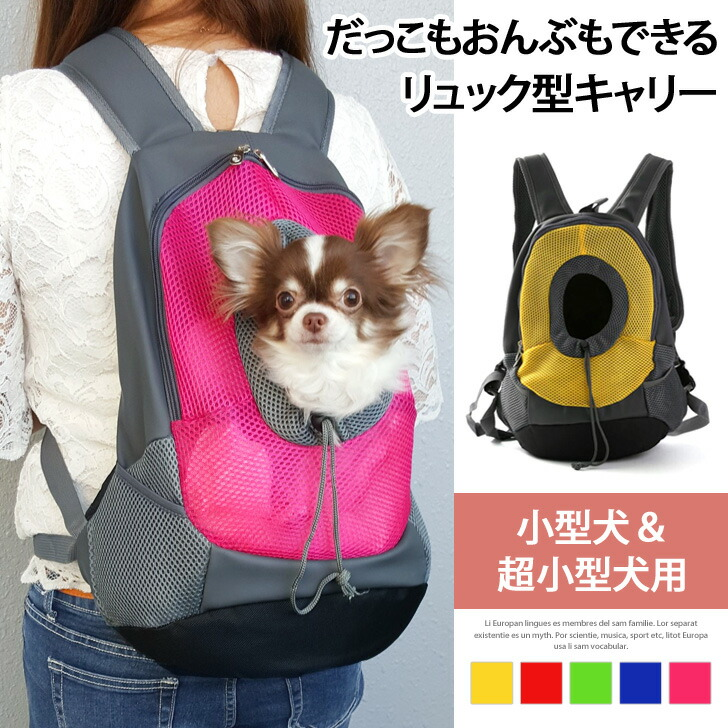 Pet Carry Rucksack Type The For Which A Doggy Cat Can Go Properly Willingly Anytime At Time Of Going To Hospital