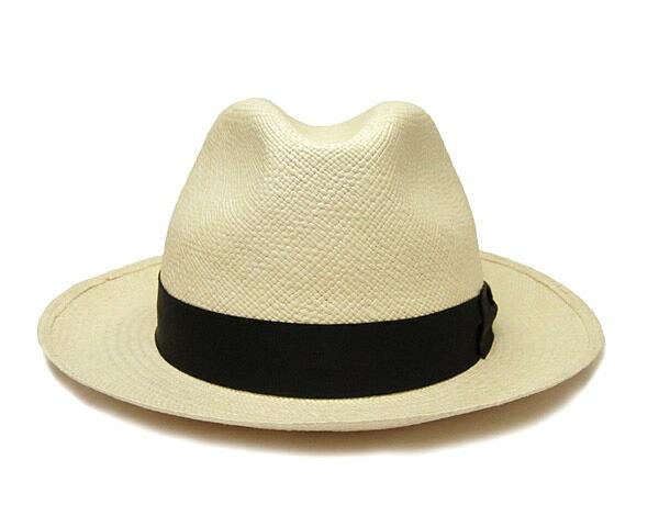 ボルサリーノパナマ帽