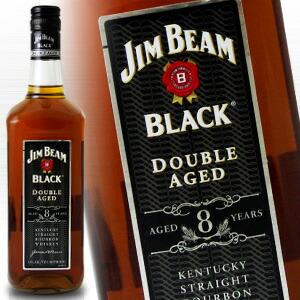 ジムビーム ブラック 8年