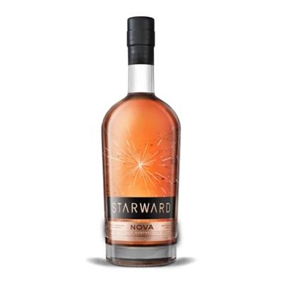 スターワードノヴァオーストラリアンウイスキー正規