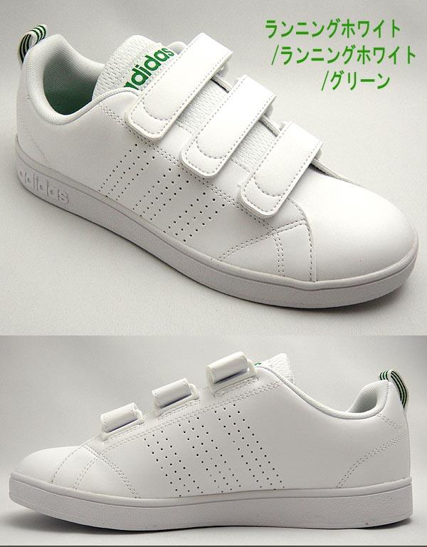 adidas ネオ スニーカー バルクリーン2