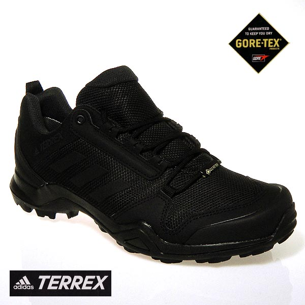 アディダス メンズ 透湿防水 ゴアテックス スニーカー TERREX AX3 GTX BC0516 GORETEX adidas