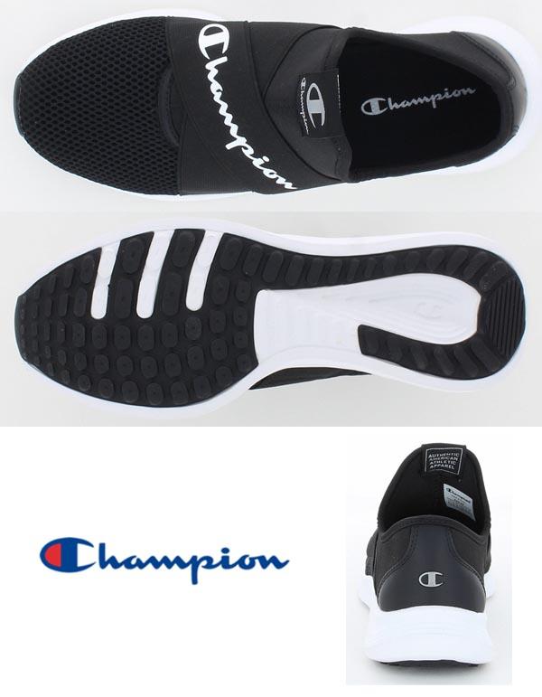 チャンピオン スニーカー レディース ACT004 CHAMPION ACT004