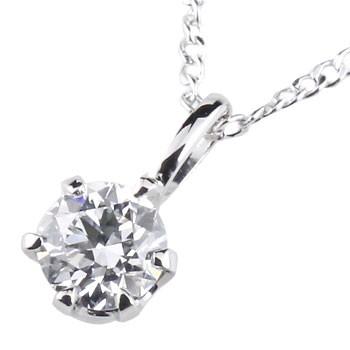 一粒ダイヤモンド,ペンダント,ネックレス