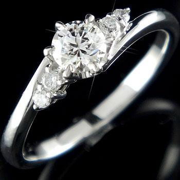 天然ダイヤモンド リング