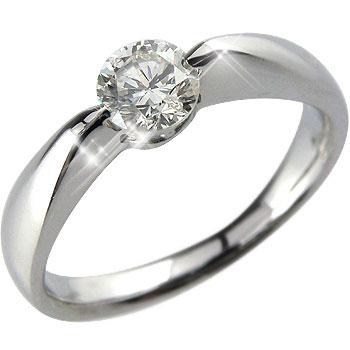 指輪:プラチナリング:婚約指輪:ダイヤモンド:リング:一粒ダイヤモンド:大粒ダイヤモンド:ダイヤモンド:0.45ctアップ: