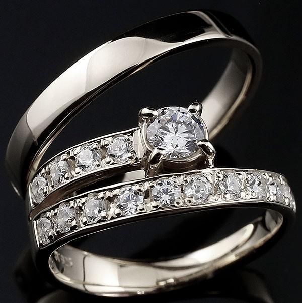 【送料無料・結婚指輪】ハワイアンジュエリー:結婚指輪:ハワイアンペアリング:プラチナリング:ブルメリア(花)スクロール(波):PT900:結婚記念リング2本セット【工房直販】