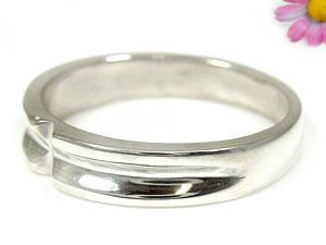 指輪PT900ペアリング