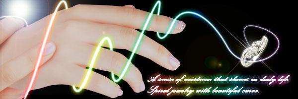 ダイヤモンドリング:指輪