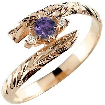 ハワイアンジュエリー リング 指輪 シルバー