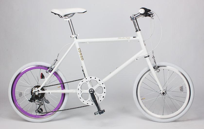 お祝い 入学 街乗り 【送料無料】 自転車 ミニベロ 通勤 スポーツ 【CL206】 通学 就職 シティ・サイクル 新生活 シマノ6段変速 クロスバイク 20インチ 本体