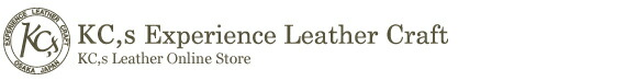 KC,s leather craft